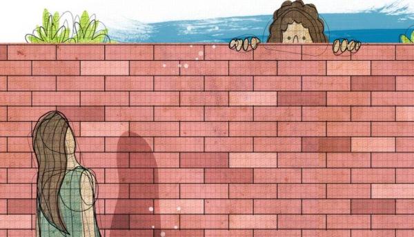 Atrás-do-muro